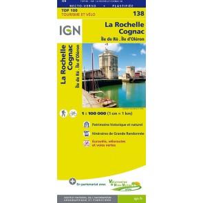 La Rochelle Saintes 138