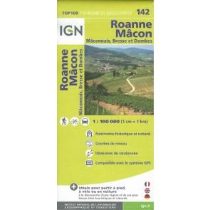 Roanne bourg-en-bresse 142