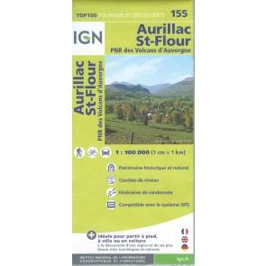 Aurillac St-Flour 155