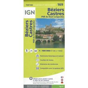 Béziers Castres 169