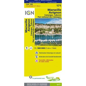 Marseille Avignon 171