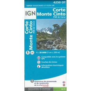 4250 OT, Corte Monte Cinto