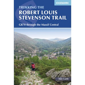 The Robert Louis Stevenson Trail - GR70 through the Massif