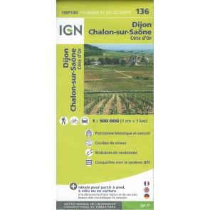 Dijon Chalons-sur-Saone 136
