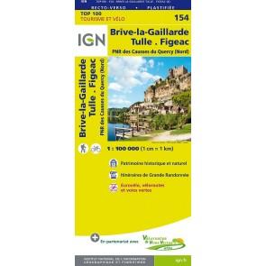 Brive-la-Gaillarde Figeac 154