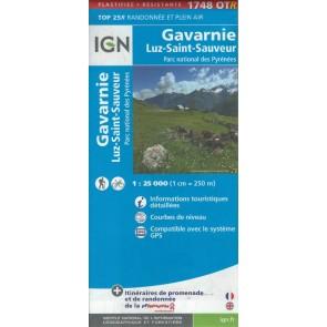 1748 OT Gavarnie