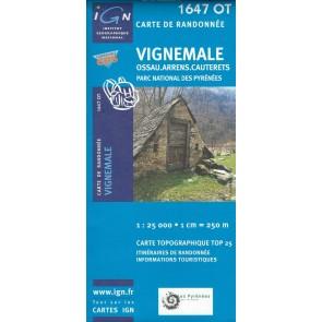 1647 OT, Vignemale