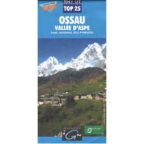 1547 OT, Ossau Vallée d'Aspe