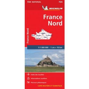 France North