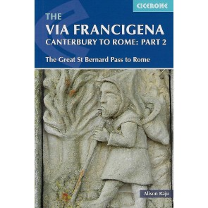 Via Francigena Canterbury to Rome - Part 2