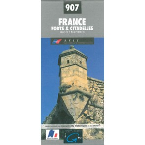 France Forts & Citadelles