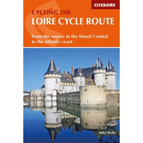 Cycling The Loire Cycle Route - From the Source