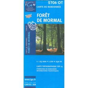2706 OT Forêt de Mormal