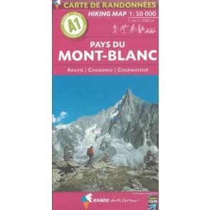 Pays du Mont - Blanc