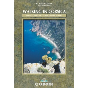Walking in Corsica - Long-Distance and short Walks