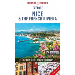 Explore Nice & The French Riviera