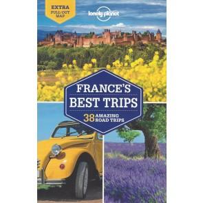 France's Best Trips - 38 Amazing Road Trips