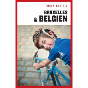 Bruxelles & Belgien