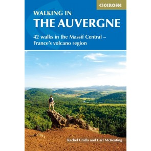 Walking in the Auvergne