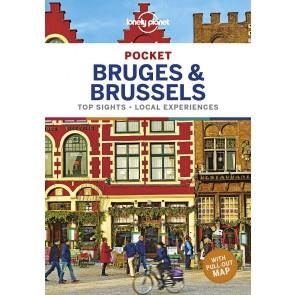 Bruges & Brussels
