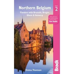 Northern Belgium - Flanders w/Brussels, Bruges Ghent & Antwe