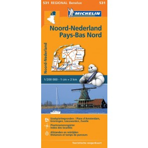 Netherlands North