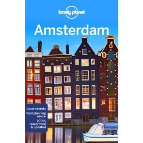 Amsterdam - udkomemr slut maj