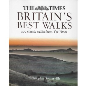 The Times Britain's Best Walks - 200 classic walks