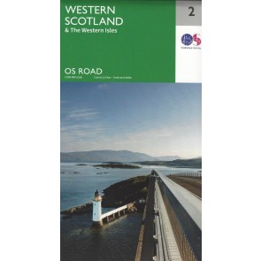 Western Scotland & the Western Isles