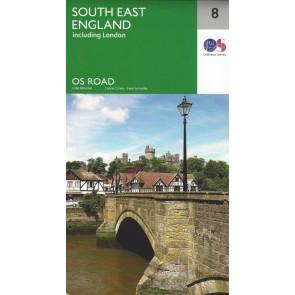 South East England, incl. London