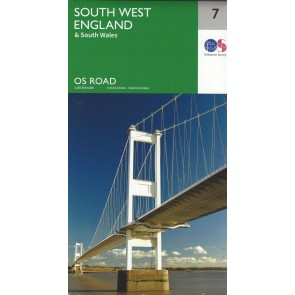 South West England & South Wales