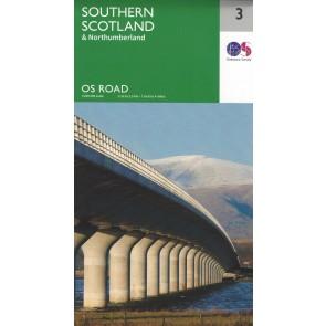 Southern Scotland & Northumberland