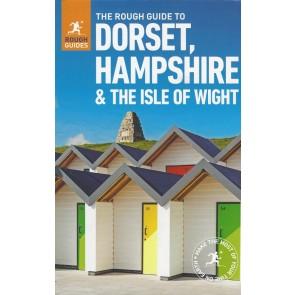 Dorset, Hampshire & the Isle of Wright - udsolgt