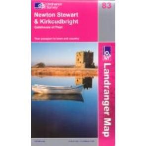 Newton Stewart & Kirkcudbright, Gatehouse of Fleet