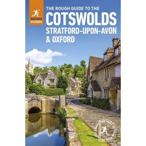 Cotswolds, Stratford-upon-Avon and Oxford