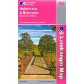 Haltwhistle & Brampton, Brewcastle & Alston