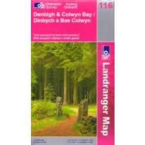Denbigh & Colwyn Bay