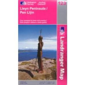 Lleyn Peninsula/ Pen Llyn