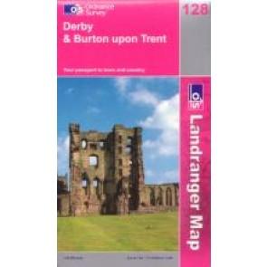 Derby & Burton upon Trent