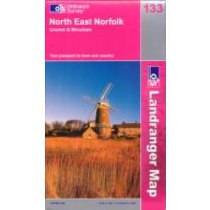 North East Norfolk, Cromer & Wroxham
