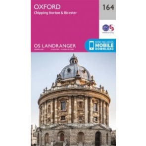 Oxford, Chipping Norton & Bicester