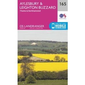Aylesbury, Leighton Buzzard, Thame & Berkhamstead