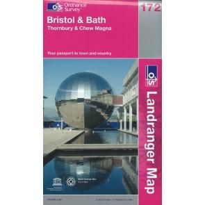 Bristol and Bath, Thornbury & Chew Magna