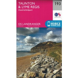 Taunton & Lyme Regis, Chard & Bridport