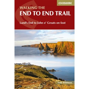 The End to End Trail - Land's End to John O' Groats