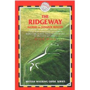 The Ridgeway - Avebury to Ivinghoe Beacon