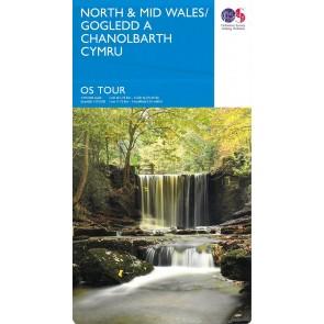 North & Mid Wales/Golgledd A Chanolbarth Cymru