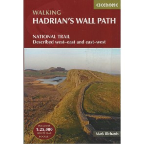 Hadrian's Wall Path - National Trail