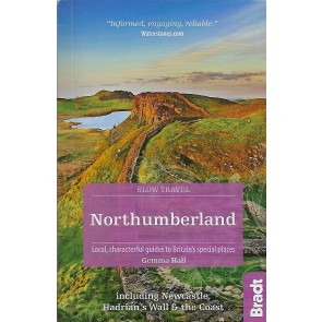 Northumberland incl. Newcastle, Hadrian's Wall & the Coast