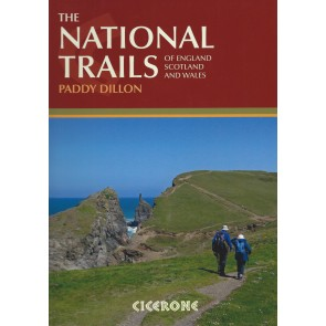 The National Trails of England, Scotland & Wales